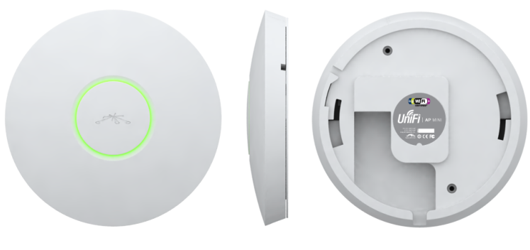 Adopt a Unifi Wireless Access Point - BlueCompute
