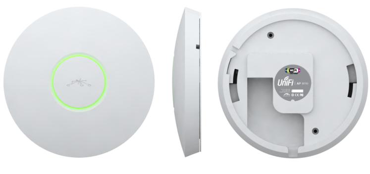 Adopt a Unifi Wireless Access Point - BlueCompute