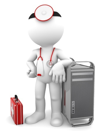 medic-with-pc